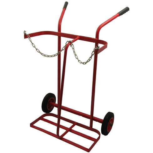 Cylinder-Trolley-Double