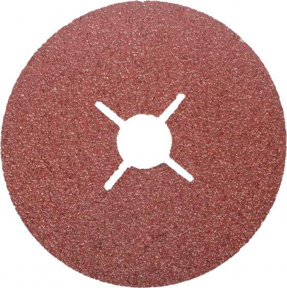 Fibre-Sanding-Disc