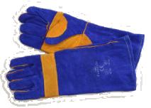 Glove-Welding-Blue-Lined-Yellow-Palm-200mm