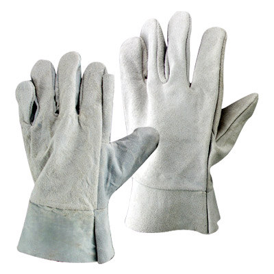Glove-Welding-Chrome-Wrist