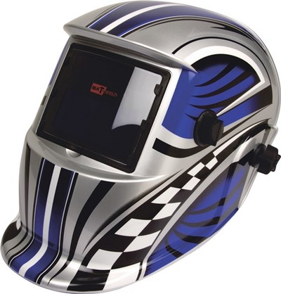 HELMET-MATWELD-AUTO-DARK-W-GRIND-BLUE-HON3002