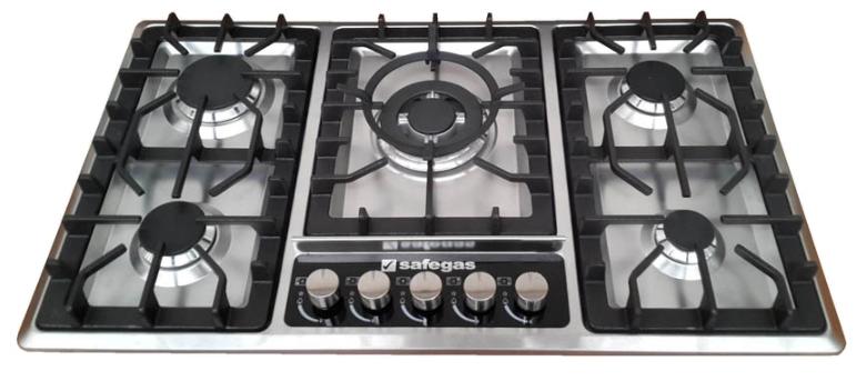 HOB950S1-Safegas-5-Burner-Stainless-Steel-Hob-Clear