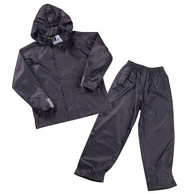 Rainsuit-Navy-Rubberised-With-Hood-2-Piece