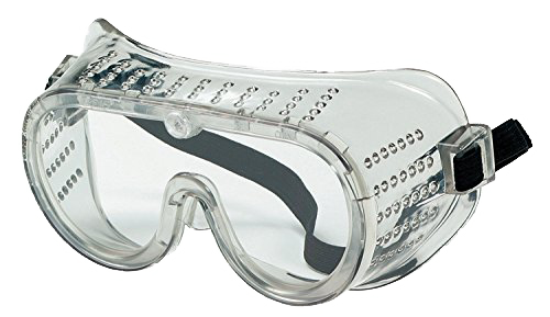 clear-goggles